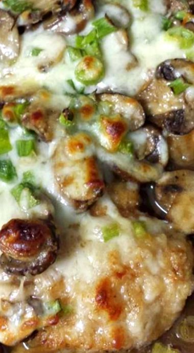 Chicken Lombardy Recipes For The Week Pinterest Chicken