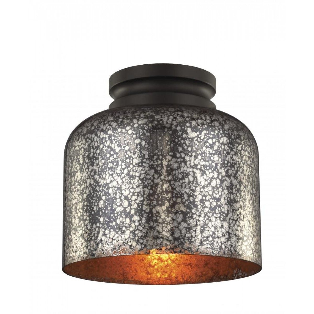 1 - Light Hounslow Flushmount