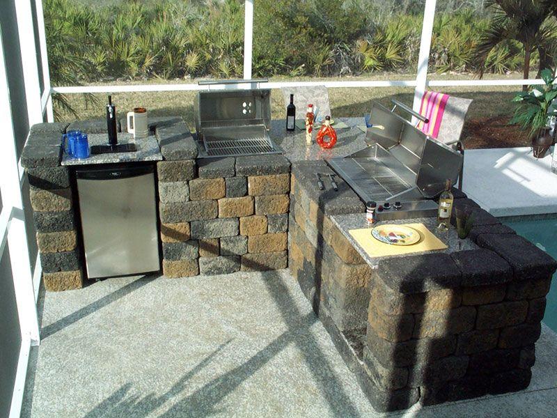 Keystone Kitchen Examples