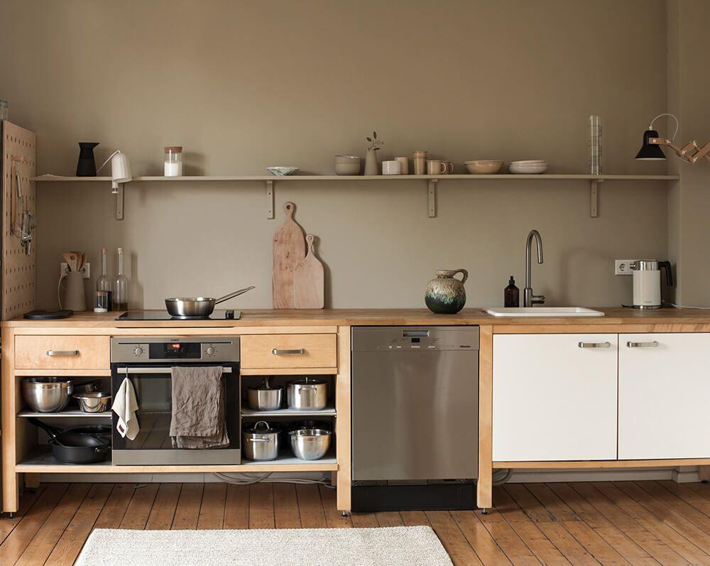 Photo of Interior Design Trends 2018: With designer Swantje Hinrichsen