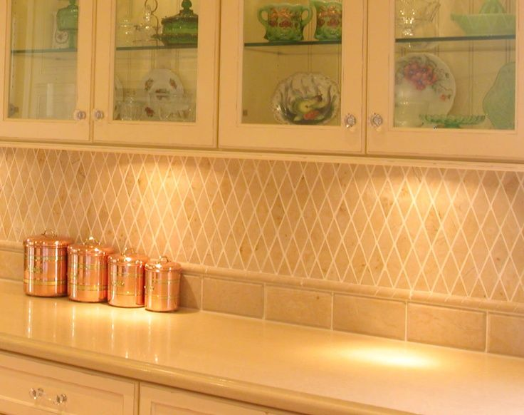 Countertops and Backsplashes -- Limestone Tile | Hometalk ...