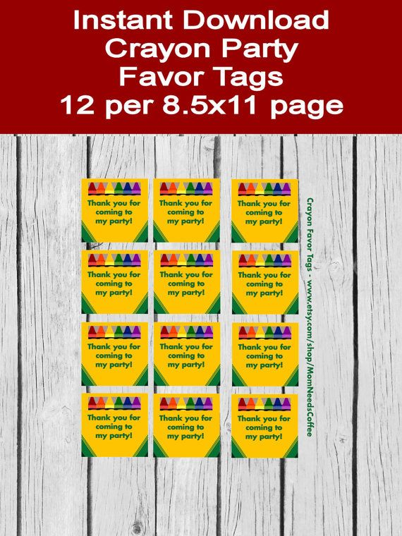 il_570xN.1042835186_bjpw.jpg (570×760)   Crayola coloring pages ...