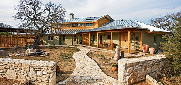 Texas Hill Country Ranch House Plans Texas House Plans