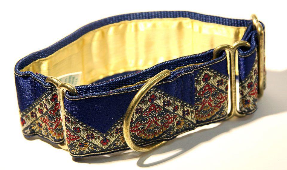 Empire navy 15 inch collar dog collar collar empire