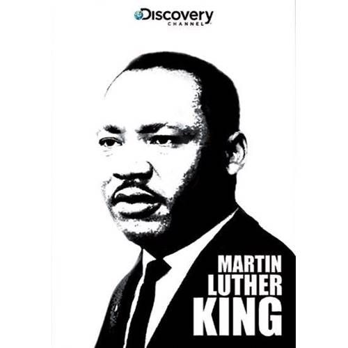 Martin Luther King (DVD) in 2020 | Martin luther king ...
