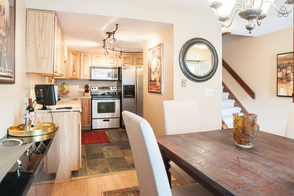 Check out this awesome listing on Airbnb: Cozy 2 bedroom 1 ...