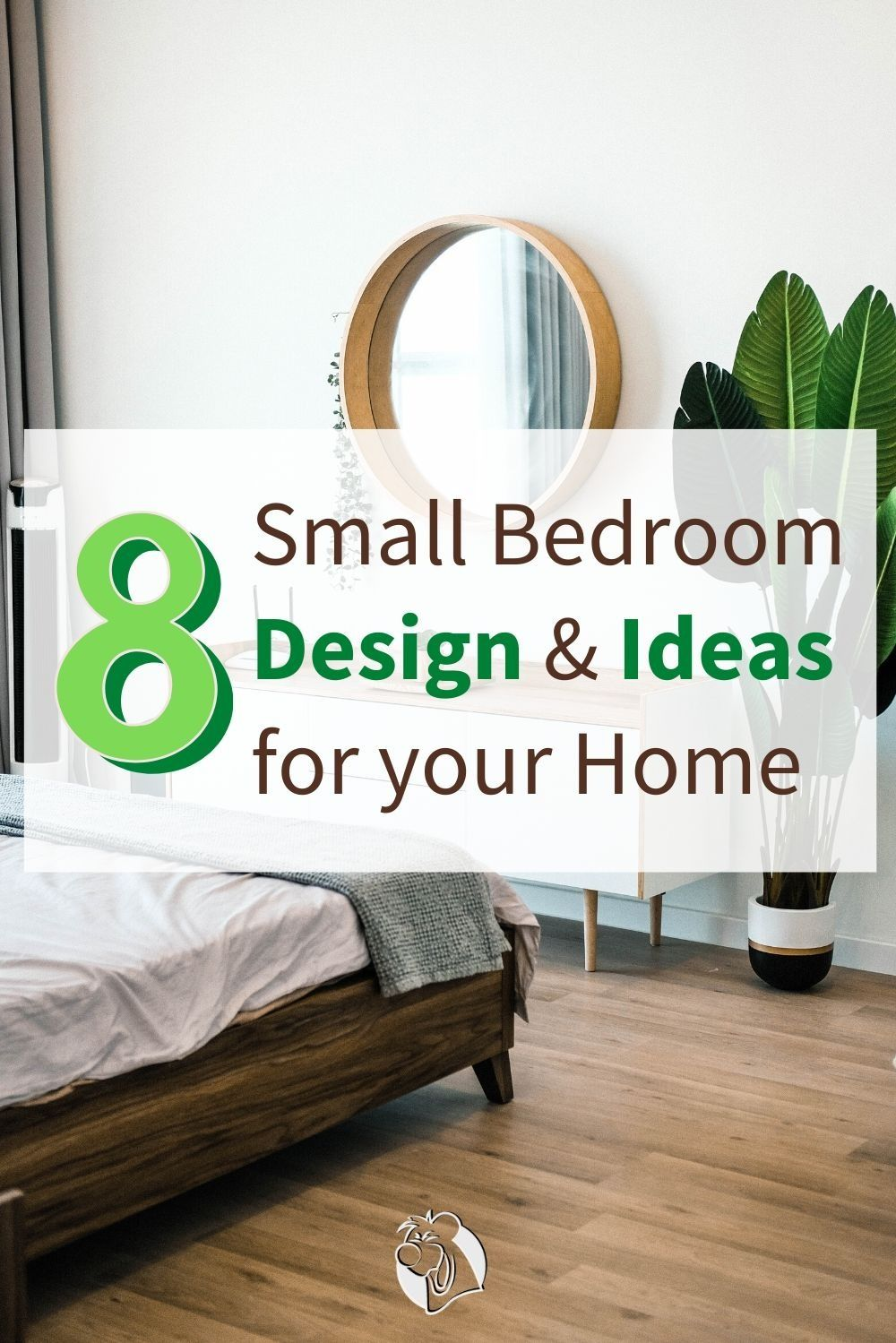 When it comes to small #bedrooms, it can often be a challenge to find the best ways to #decorate and #style the room. Here are #savvy #small #room #decorating #ideas to help you create a bedroom s#pace that may be small in square footage, but is big in style. #balooworldotca #remodel #hometips #homedecorideas #homeremodel #remodelingideas #bedroomdecor #smallbedroom #smallspaceliving #smallspacesquad #smallbedroomdecor #messyhome #homedecor #bedroomdecor #homeinspiration #interiordesire #style