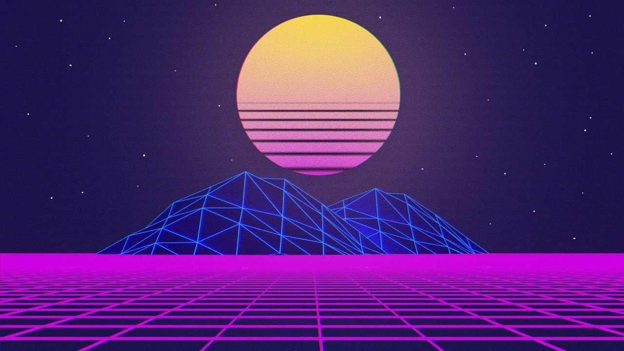Vintage Aesthetic Wallpaper Background Vaporwave Wallpaper Aesthetic Desktop Wallpaper Minimalist Wallpaper