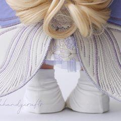 """""""Для того, чтобы летать, не обязательно иметь крылья.... Обязательно - иметь желание взлететь..» #milahandycrafts #handmadedoll #handmadepresent #tilda #butterfly #elf #fairytail #fabbyhandmade #art #handywork #hobby #instalike #кукла #куклатильда #интерьернаякукла #текстильнаякукла #бабочка #ельф #сказка #волшебство #подарокручнойработы #подарокнаденьрождения #авторскаякукла #творческаямастерская #творческаямама #шьюкукол #длядочки #весна2018 #весенняяколлекция #тильдакукла"""