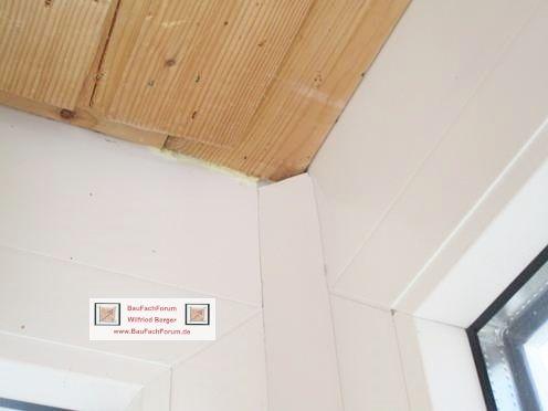 Fenstereinbau Fensterbau Baufachforum Baulexikon Der Tipp