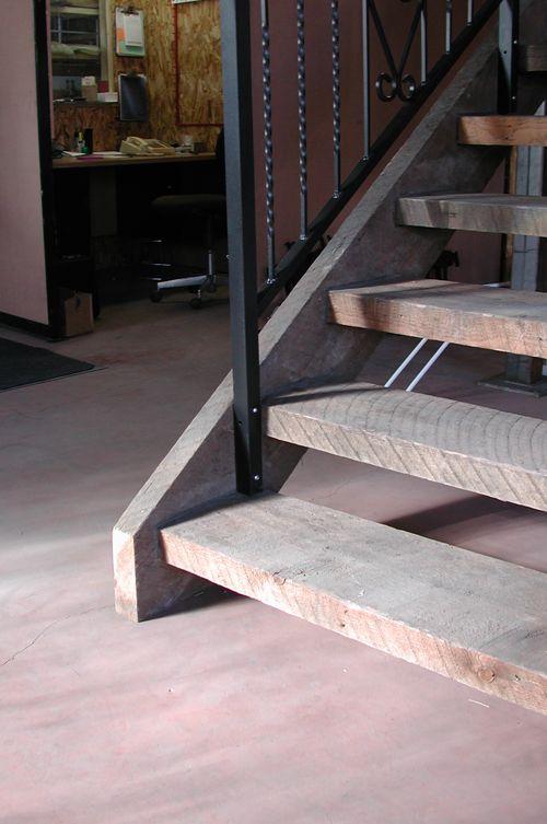 Closed Stairway Riser Options In 2020 Open Stairs Diy Stairs Stair Remodel