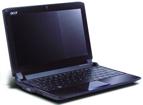 Driver UPDATE: Acer Aspire One 532h Netbook Intel INT6250H WLAN