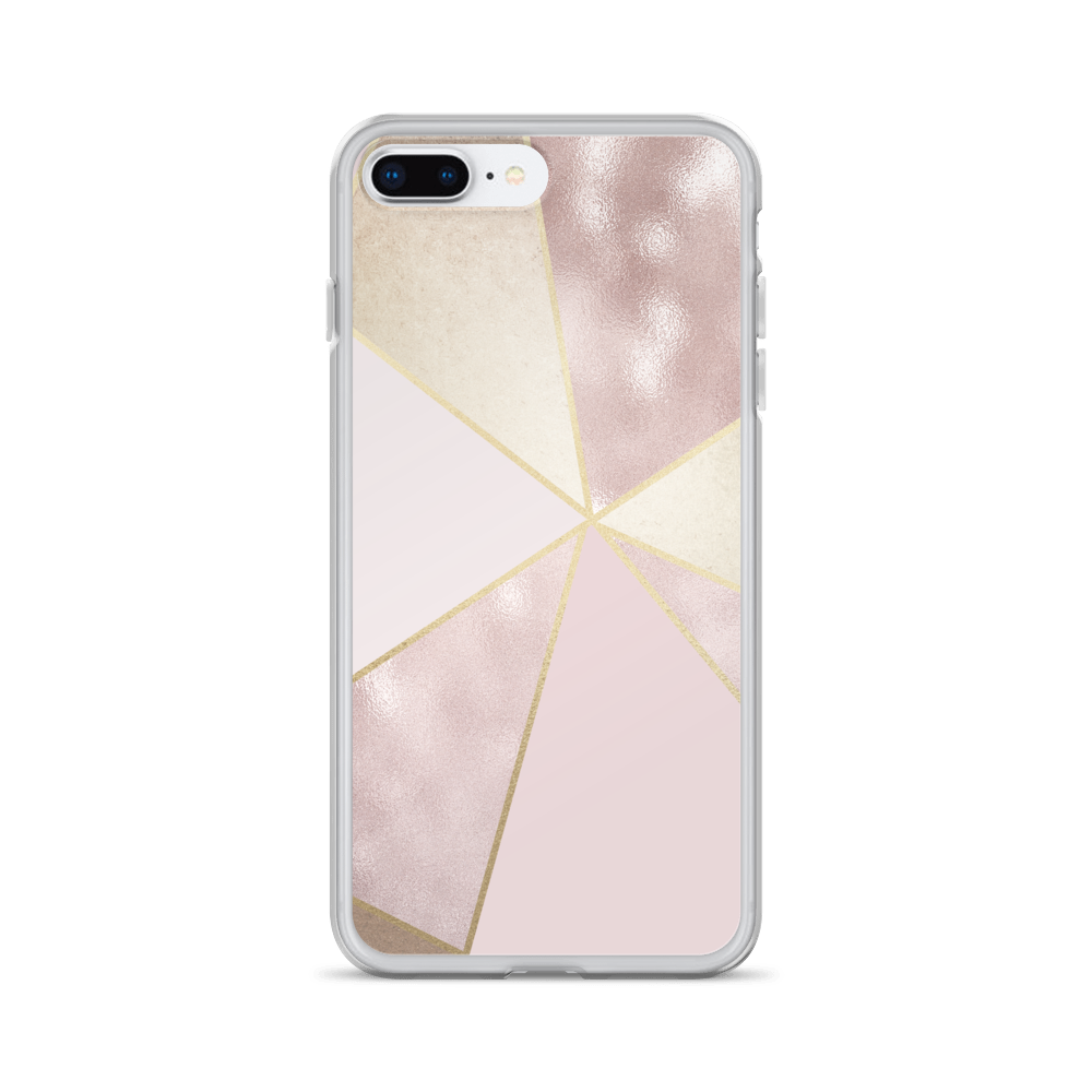 Pink Gold Marble Iphone Case Marble Iphone Case Iphone Cases Iphone