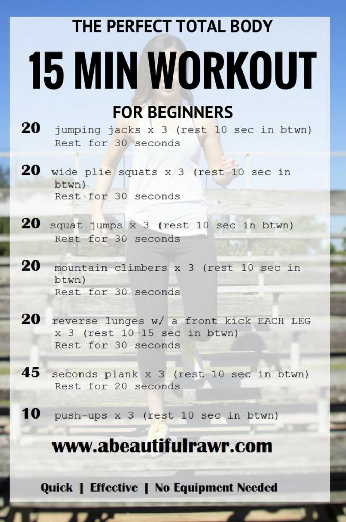 Body After Baby One Year Postpartum Fitness A Beautiful Rawr Bikini Body Workout Plan Workout For Beginners Bikini Body Workout