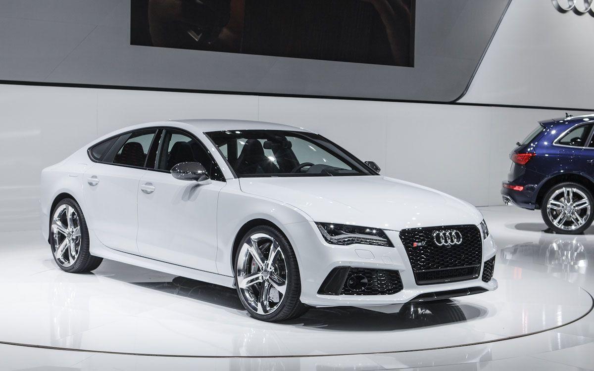 2014 Audi RS7 Wallpaper audi rs7