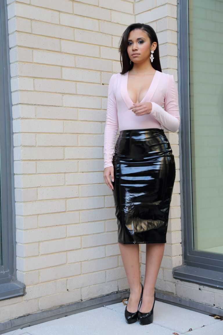 6latex4 | Gorgeous leather, Fashion, Vinyl dress