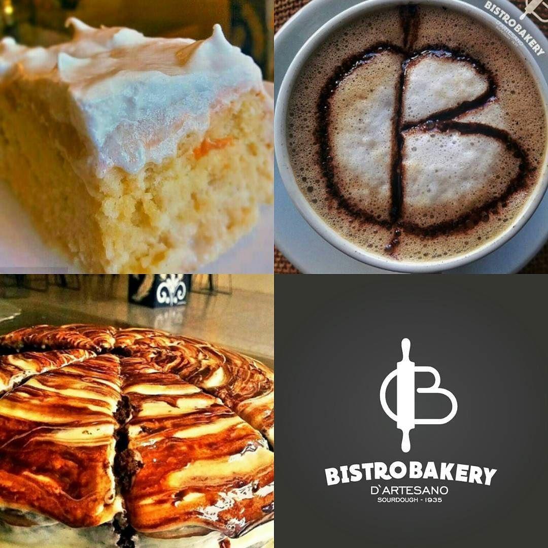 Te esperamos con buenos postres y café artesanal en @bistrobakery a partir de las 2:30pm