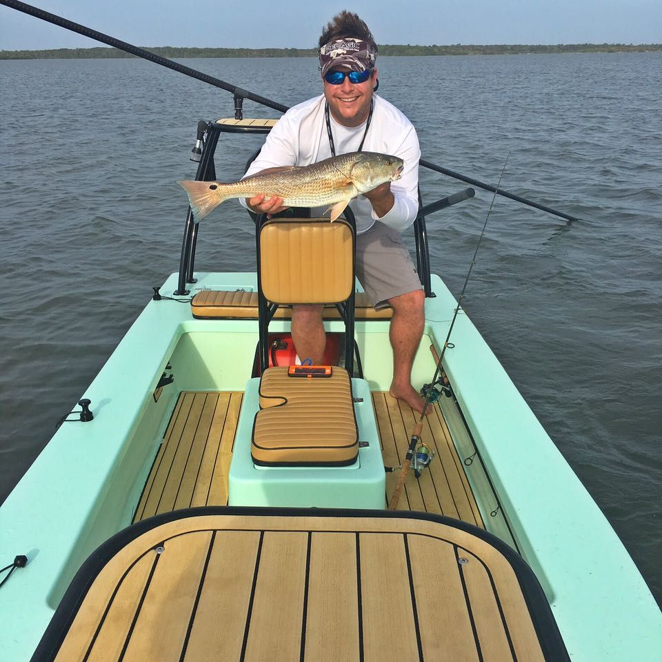 skimmerskiffinshoreflatsboat14 Kayak fishing