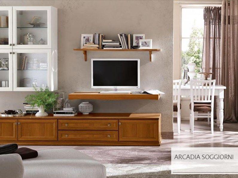 Photo of Soggiorno Arcadia modello AS120