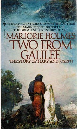 Two From Galilee ** Check out the image by visiting the link.(This is an Amazon affiliate link)