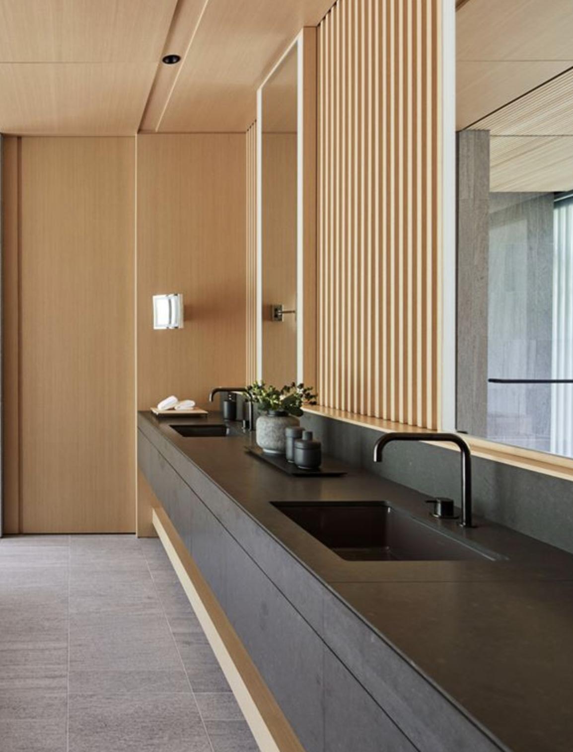 Photo of Scandinavian Hotel Bathroom VOLA 590