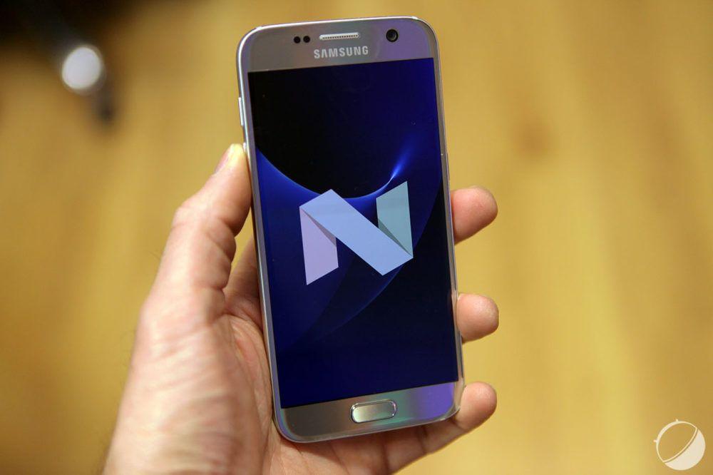 Comment Avoir Android Nougat