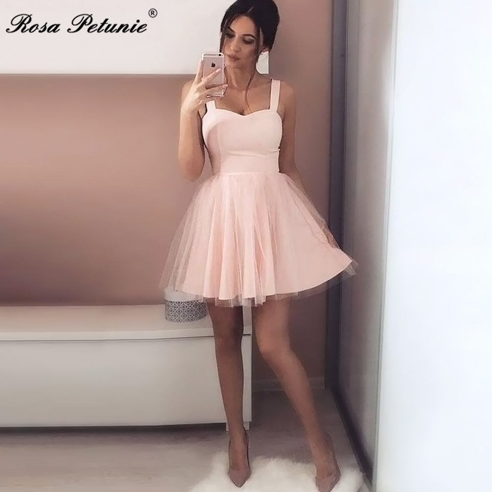 Sexy Spaghetti Strap Ball Gown Party Dress | fashion looks ...