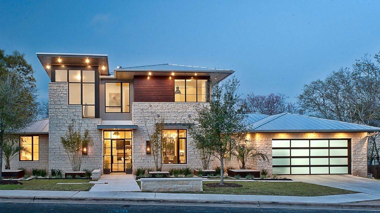 Modern house design 2016 of top 20 modern house plans 2016 modern