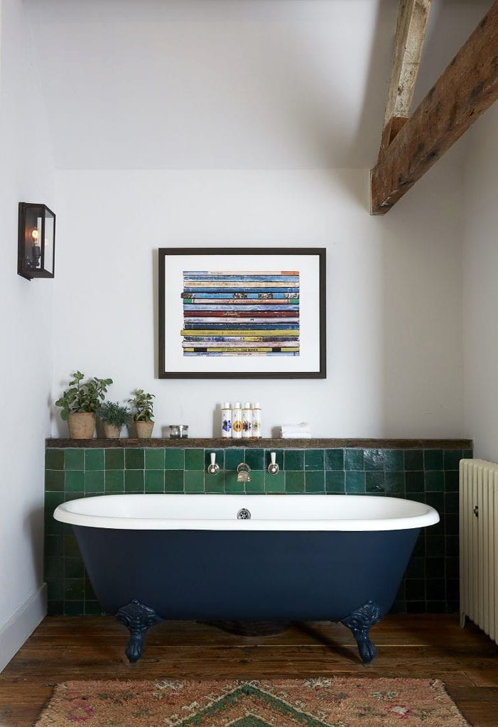 Artist Residence Oxfordshire, UK: The Top 70 Luxury Hotel ...