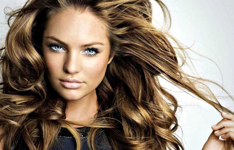 Light Mahogany Brown Hair Find Your Perfect Style
