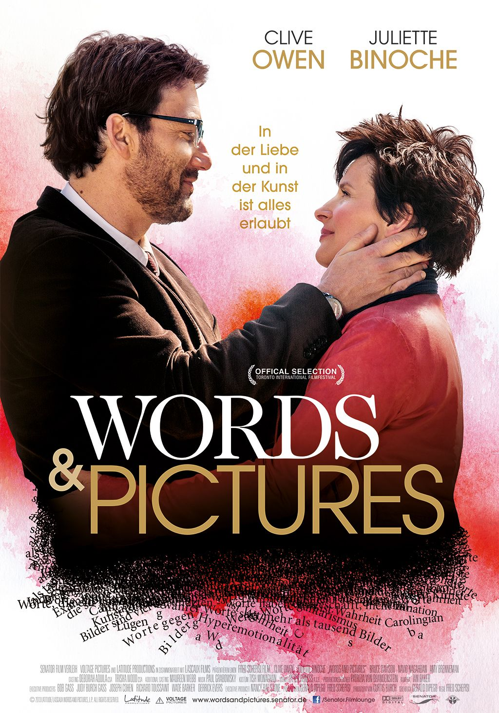 words and pictures 2013 online subtitrat in romana filme online
