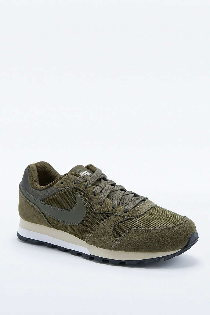 a0ae2991cce83 Nike - Baskets ND Runner 2