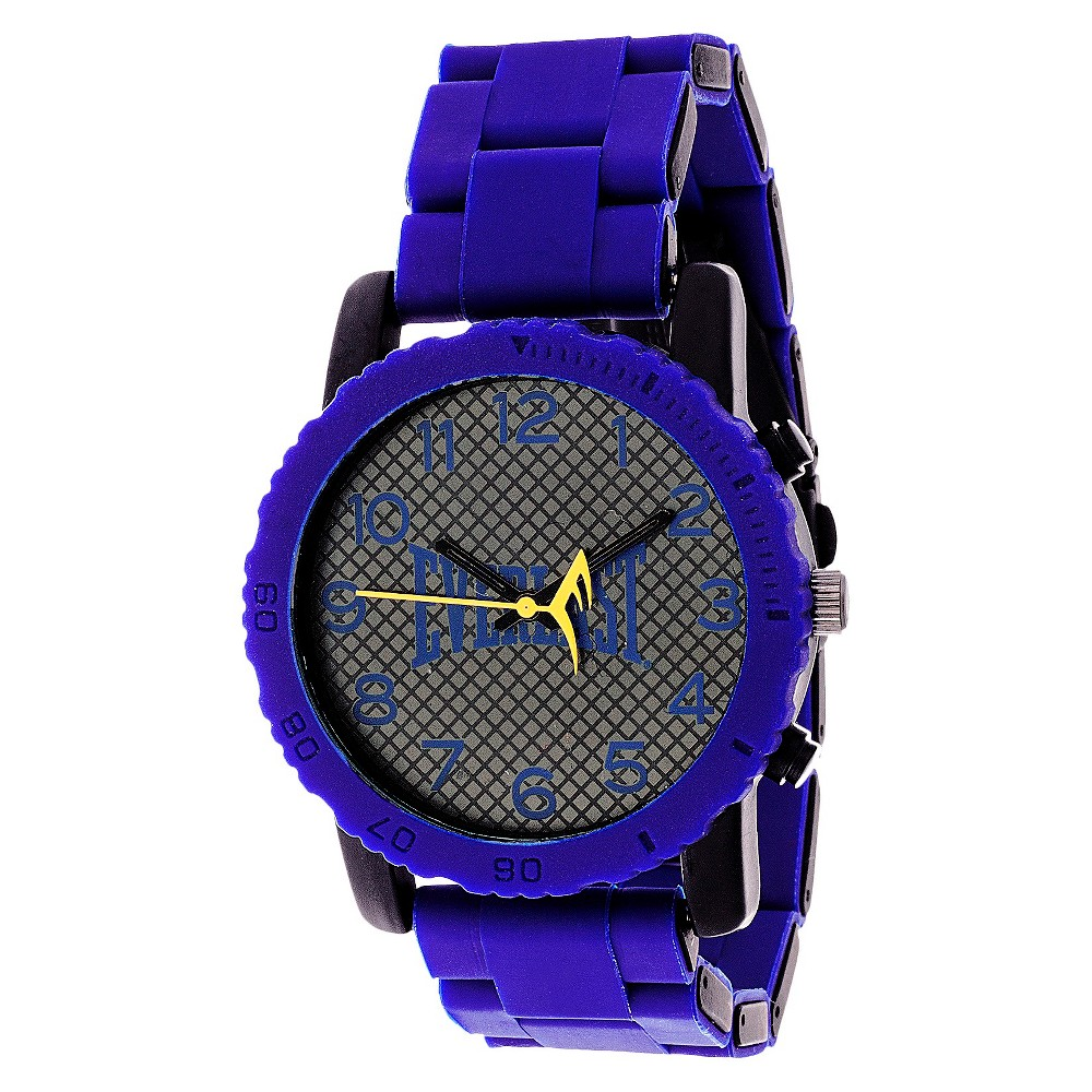Everlast Analog Bracelet Watch Blue, Adult Unisex, Royal