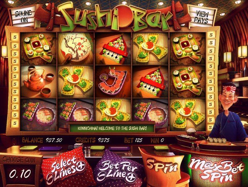 chinese slot game Google 搜尋 Slots games, Sushi games