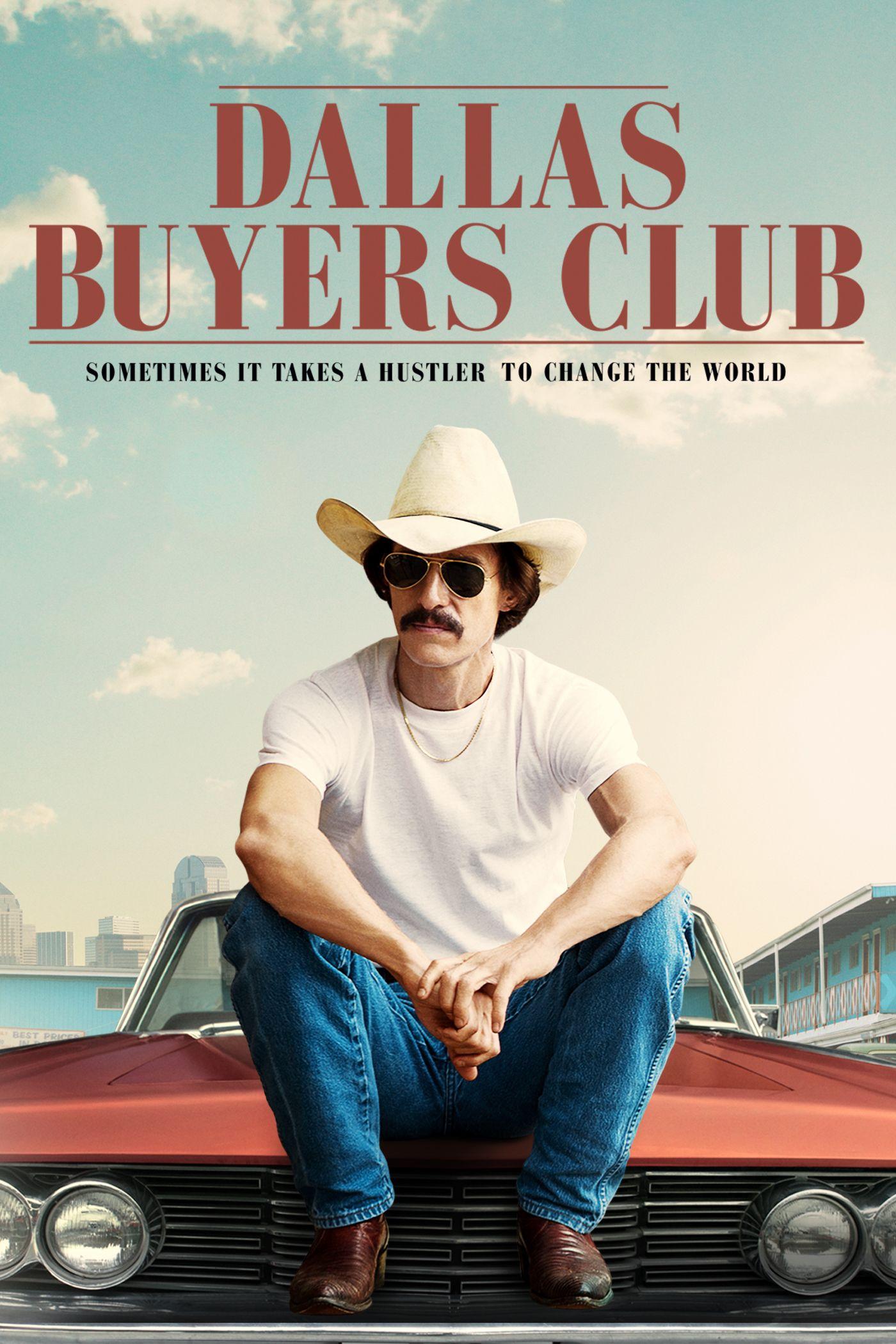 Musique Film Dallas Buyers Club