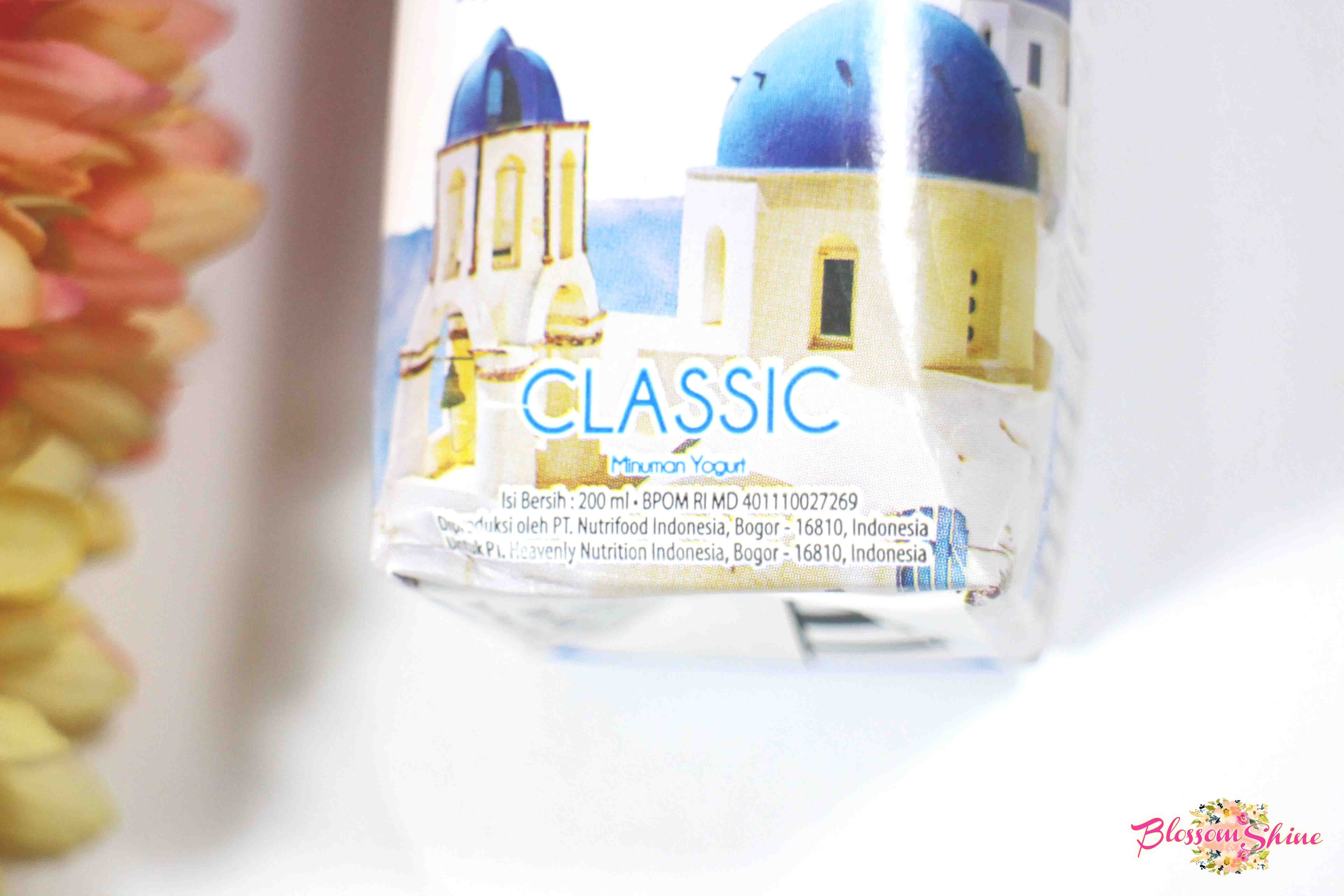 Heavenly Blush Greek Yogurt 6 Blossomshine blossomshine blossomshinereview greekyogurt lifestyle