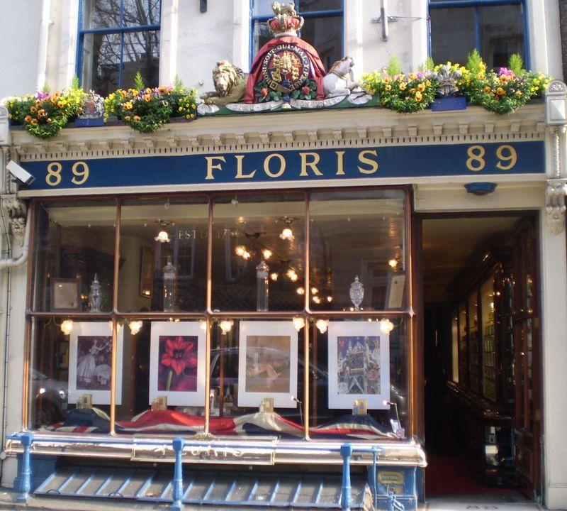 floris london ... Best parfum ever