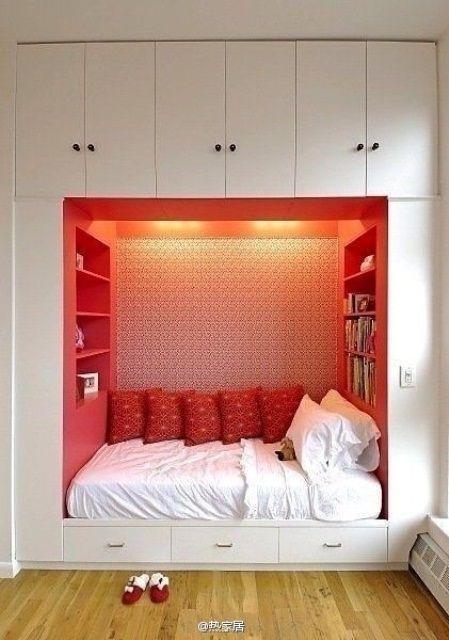 Pratik ve Yer Kazandıran Gizli Yatak Modelleri #12 - EvAlalim.com