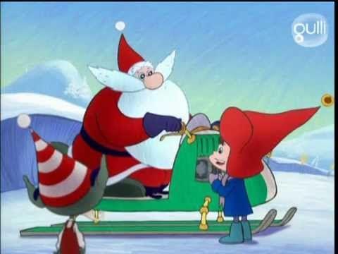 L'Apprenti Père Noël Loutre infernale
