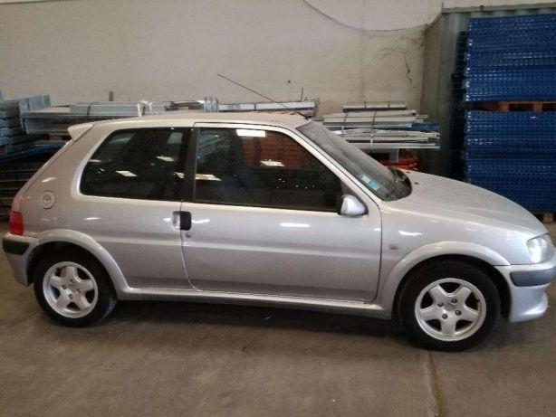 Peugeot 106 Quiksilver muito bom estado preços usados