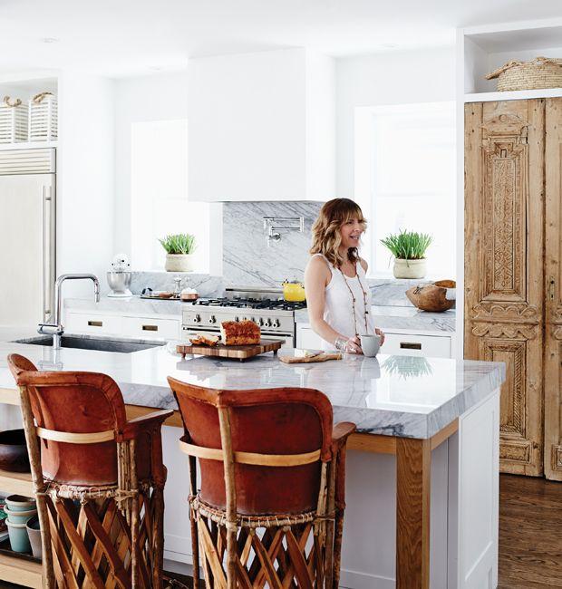 Großartig Kücheninsel Möbel Mit Sitz Zeitgenössisch - Küchen Ideen ...