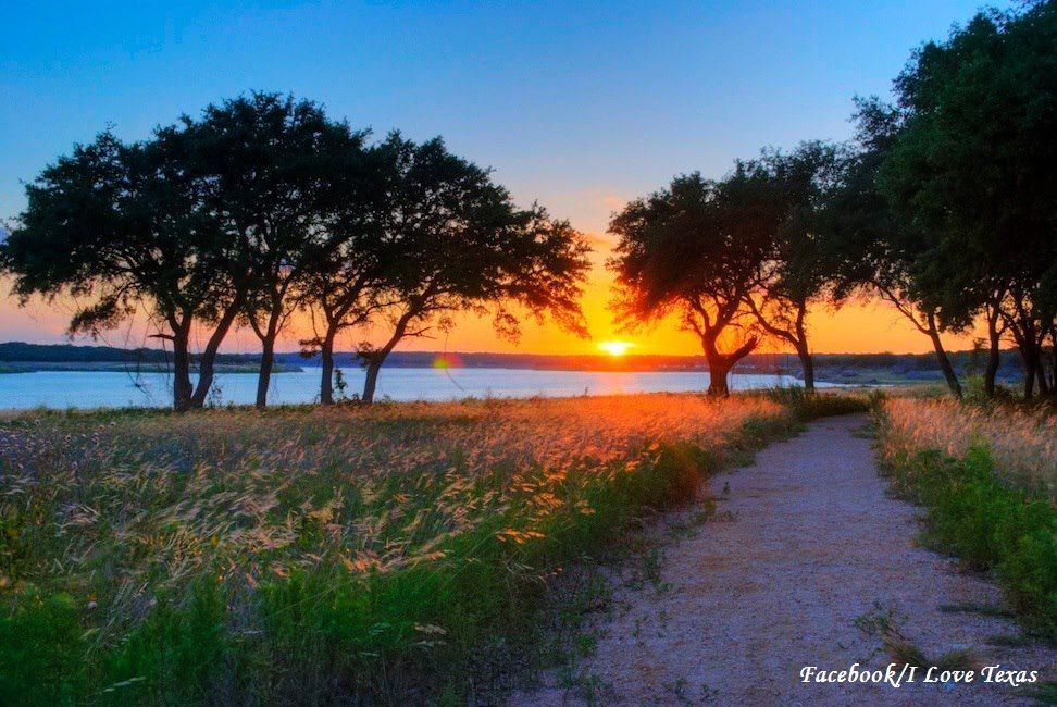 Daingerfield State Park   Georgetown texas, Real estate fun