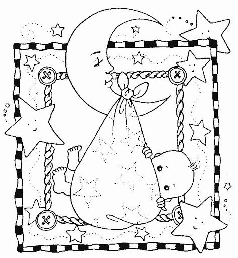 Los duendes y hadas de Ludi: Imagenes baby shower ( para tarjetas e ...