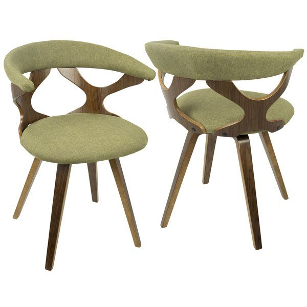 Altigarron Side Chair Midcentury Modern Dining Chairs