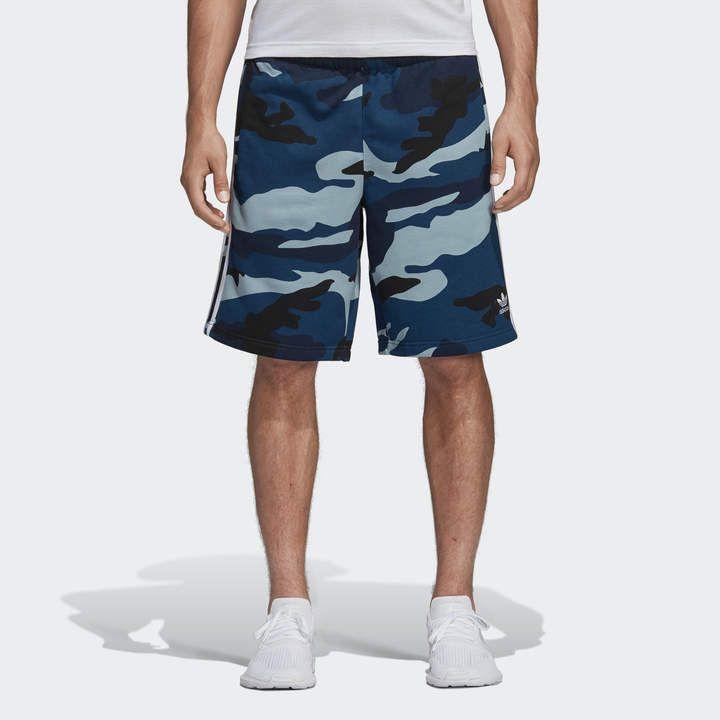 Adidas Camouflage Shorts We 🧡 Www.blinkedtwice.com In 2019