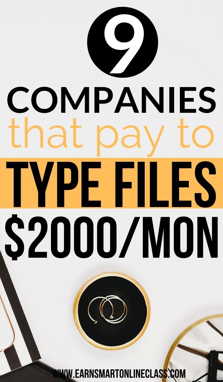 10 Best Transcription Companies Hiring Beginners
