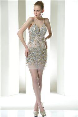 7541af5b6 Vestidos de Coctel de Ultima Moda con Grandes Descuentos solo en Tidebuy.com