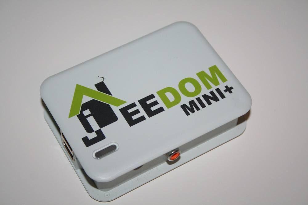 Présentation de Jeedom la solution domotique opensource qui grimpe - logiciel pour construire une maison