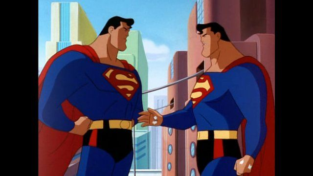 superman the animated series - Pesquisa Google