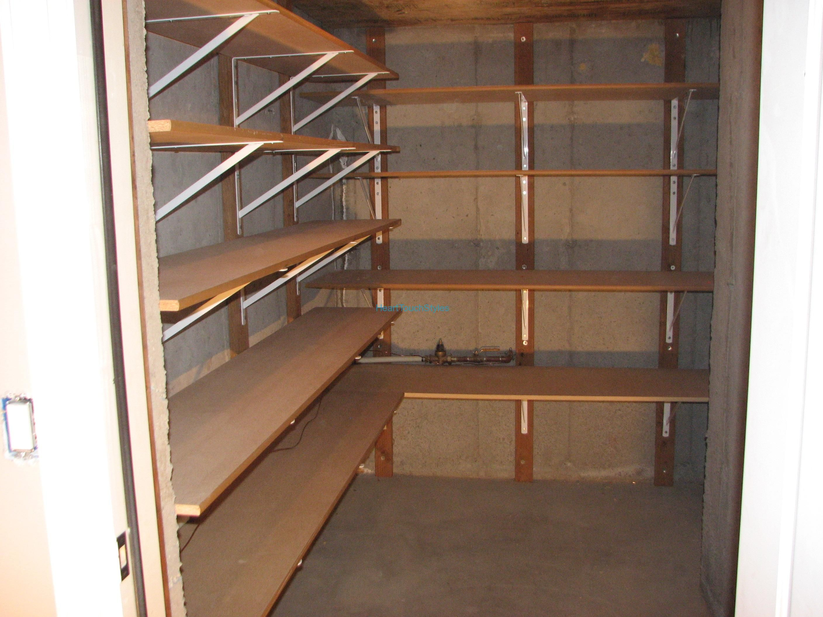 Superior Store Room Design Ideas Part - 6: Storage Room Shelving Design - Googleu0027da Ara
